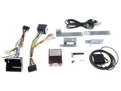 Магнитола для BMW 5 E39/X5 E53 Android 9.0 2/16GB IPS модель CB3062T3