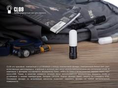 Кемпинговый фонарь Fenix CL09 (черный, серый)