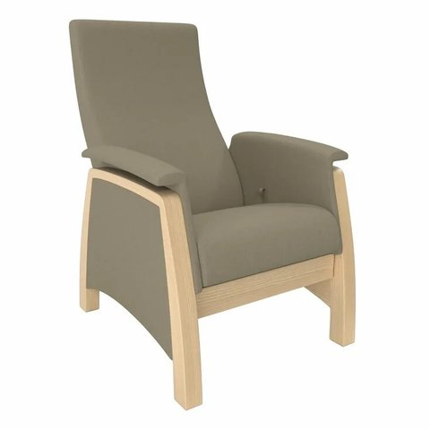 Кресло-глайдер Balance Balance-1 натуральное дерево/Montana 904, 014.001