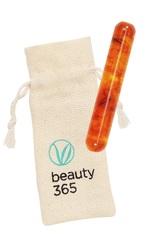 Beauty 365 Янтарный массажер 7,5 х 1,2 см в мешочке 1 шт