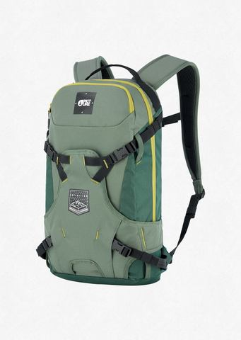 Рюкзак Picture Organic OROKU BACKPACK 22L C Forest Green