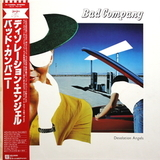 Bad Company / Desolation Angels (LP)