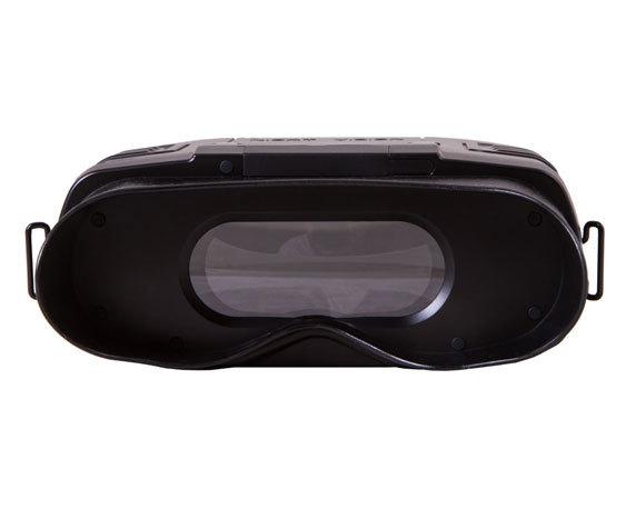 Бинокль ночного видения Bresser 3x20, цифровой - фото 4