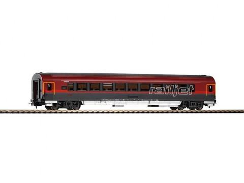Пассажирский вагон 1-го класса Railjet VI