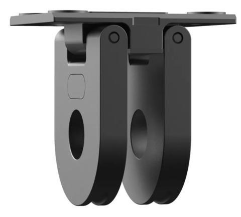 Крепежное основание для GoPro Hero8 | Max - Replacement Foldimg Fingers | AJMFR-001 |