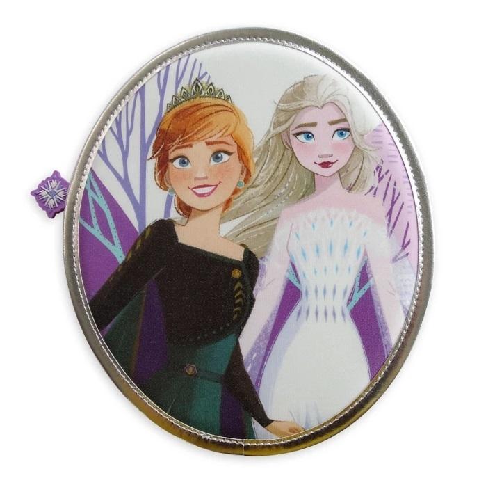 Школьный пенал с наполнением Холодное сердце Эльза и Анна Disney