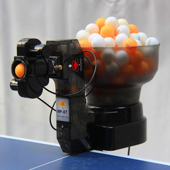 Робот для настольного тенниса HP-07