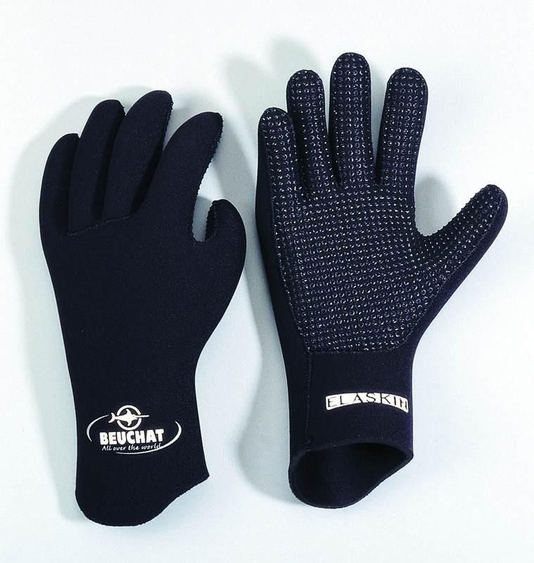 Перчатки Beuchat Elaskin 4 мм