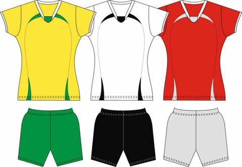 Волейбольная форма