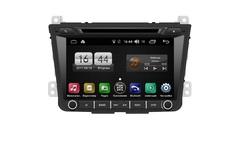 Штатная магнитола FarCar s170 для Hyundai Creta 16+ на Android (L407)