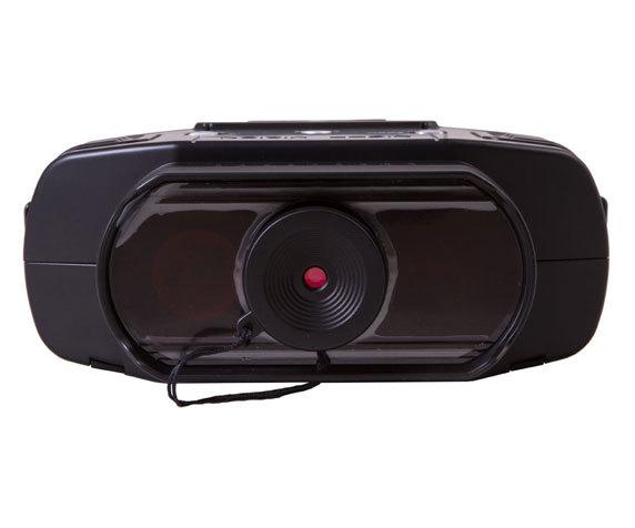 Бинокль ночного видения Bresser 3x20, цифровой - фото 5