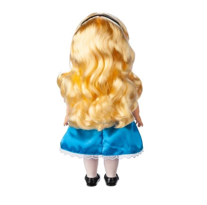 Кукла Алиса в стране Чудес (Alice) Disney Animators' Collection