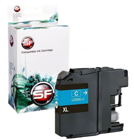 Картридж SuperFine SF-LC525XLC