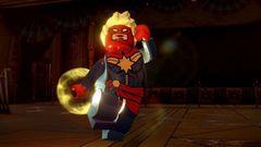 LEGO Marvel Super Heroes 2 (Xbox One/Series X, русские субтитры)