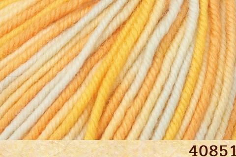 Купить Пряжа FibraNatura Sensational Код цвета 40851 | Интернет-магазин пряжи «Пряха»