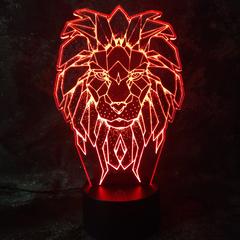 Царь зверей - Лев