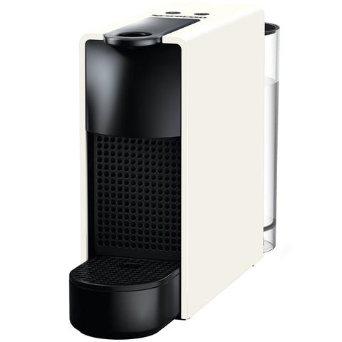 Кофемашина Nespresso C30 Essenza Mini white