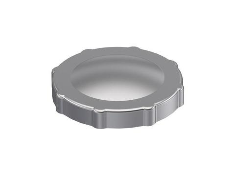 R180-R190-R195 Крышка топливного бака (под потайную горловину)