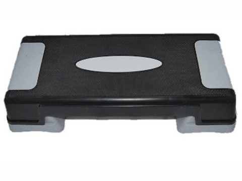 Степ-платформа для фитнеса, 2 уровня: 8B02 Т010