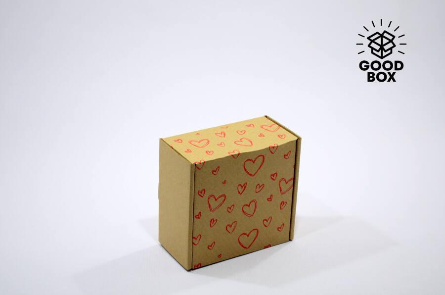 Коробка 150*150*80