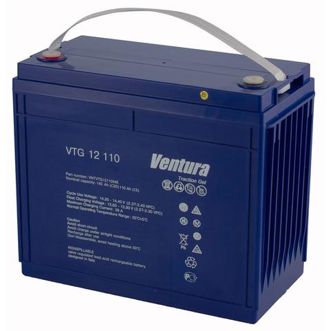 Аккумулятор VENTURA VTG 12 110 M8