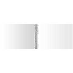Скетчбук блокнот для акварели ArtSpace