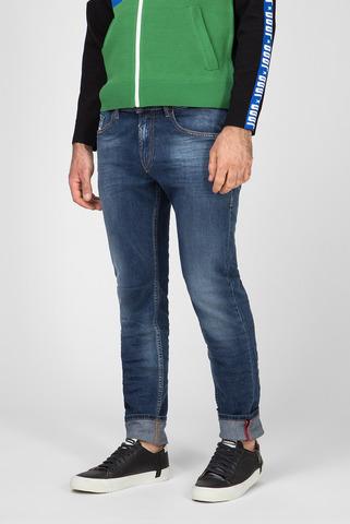 Мужские синие джинсы THOMMER Diesel