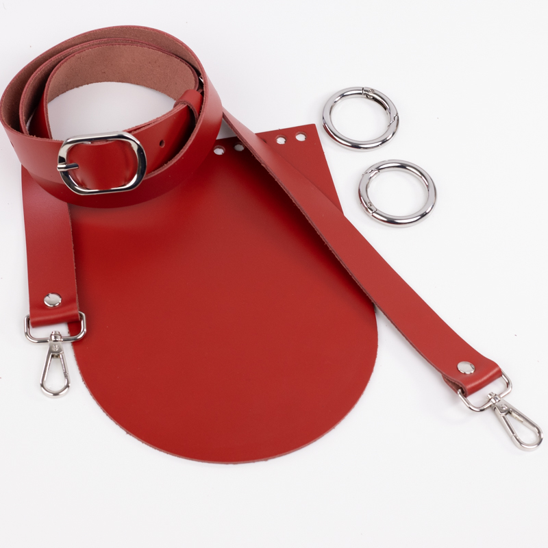 "Каталог Комплект для сумочки Орео ""Красный"" (без застежки) IMG_0481.jpg"