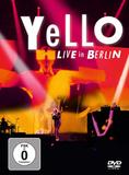 Yello / Live In Berlin (DVD)