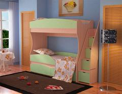 Двухъярусная кровать Омега 15