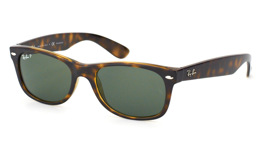 New Wayfarer RB 2132 902/58