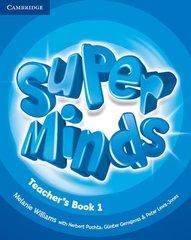 Super Minds 1 TB