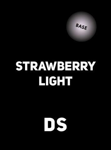 Аксессуар DS BASE STRAWBERRY LIGHT 100
