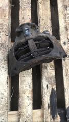 Суппорт тормозной задний МАН ТГМ/MAN TGM на левую сторону  Оригинальные номера MAN - 81508046413; 81508046414