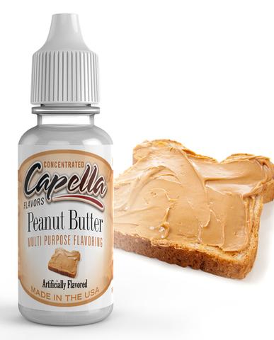 Ароматизатор Capella  Peanut Butter V2