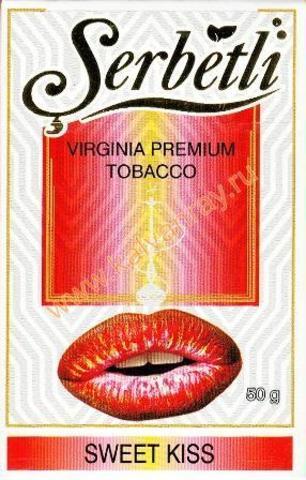 Serbetli Sweet Kiss