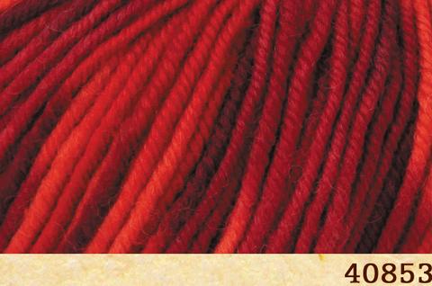 Купить Пряжа FibraNatura Sensational Код цвета 40853 | Интернет-магазин пряжи «Пряха»