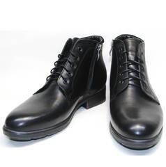 Ботинки мужские зимние Ikoc 2678-1 S