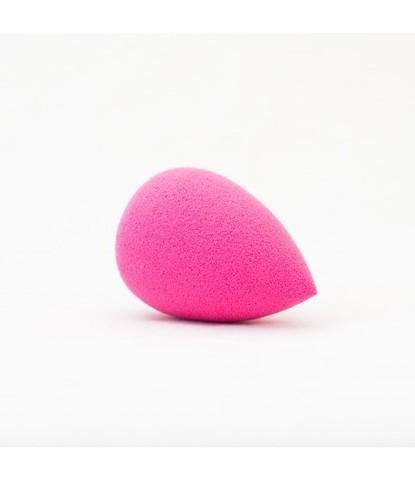 Бьюти спонж маленький розовый