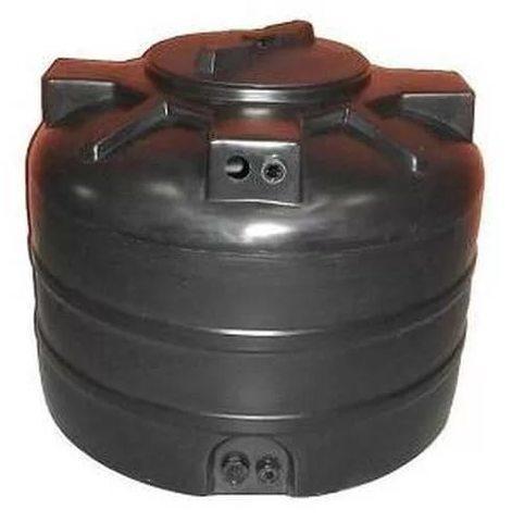 Бак для воды Aquatech ATV 200 с поплавком Миасс черный
