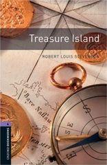 Treasure Island - Level 4