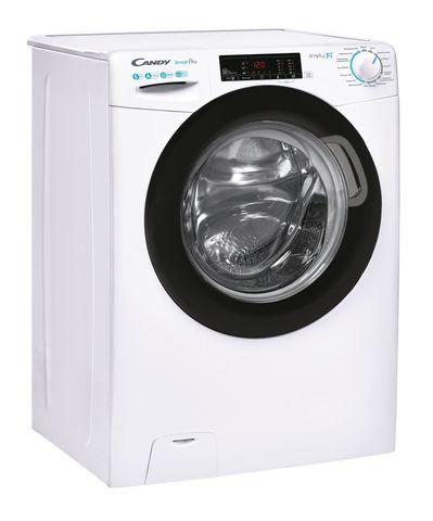 Узкая стиральная машина Candy Smart Pro CO34105TB1/2-07