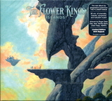 The Flower Kings / Islands (Limited Edition)(2CD)