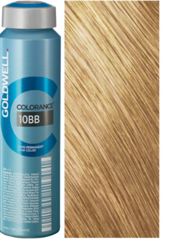 Goldwell Colorance 10BB персиково-бежевый 120 мл