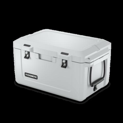 Изотермический контейнер (термобокс) Dometic Patrol (55 л.), белый