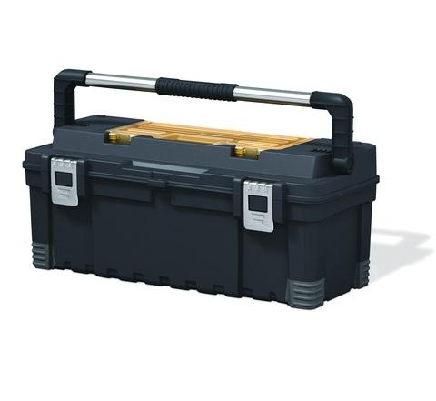Ящик для инструментов Keter Toolbox Hawk 26
