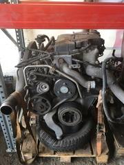 Контрактный (б/у) двигатель MAN TGL (D0834 Euro-4)