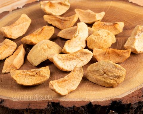 сушёные яблоки из Армении купить