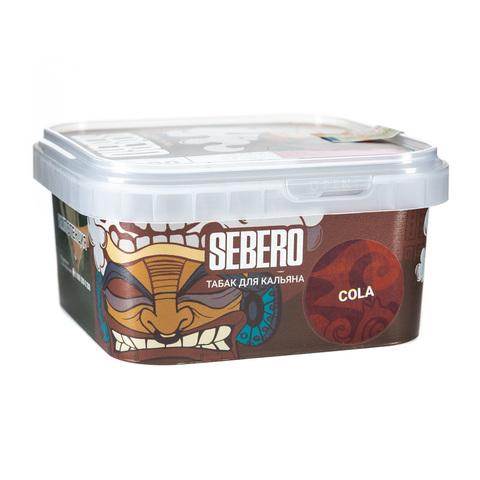 Табак Sebero 300 г Cola (Кола)