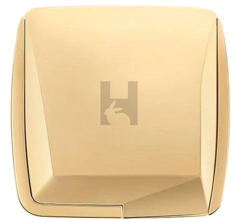 Hourglass Ambient Lighting Edit Mini Sculpture Unlocked Palette палетка для лица